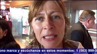 NO LE TIEMBLA LA MANO EN DECLARAR: PRESIDENTE ACHICADO