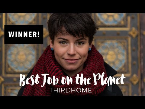 Best Job On The Planet Winner (Video Entry) | Sorelle Amore
