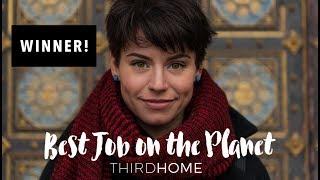 Best Job On The Planet Winner (Video Entry)   Sorelle Amore