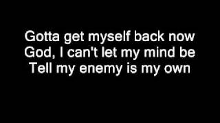 Anxiety - Black Eyed Peas feat Papa Roach [Lyrics]