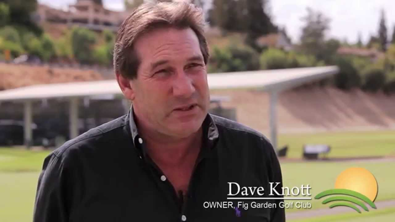 Pickett Solar Dave Knott Testimonial Fig Garden Golf