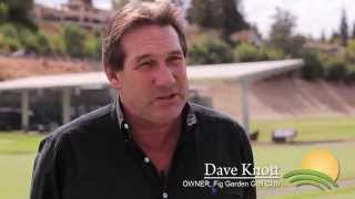 Testimonial for Pickett Solar from Dave Knott
