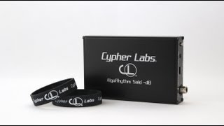 CypherLabs AlgoRhythm Solo -dB Review