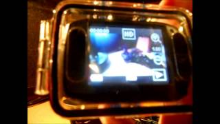 vivitar action camcorder 785 hd unboxing