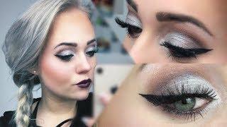 Silvester Makeup Tutorial | Blond_Beautyy