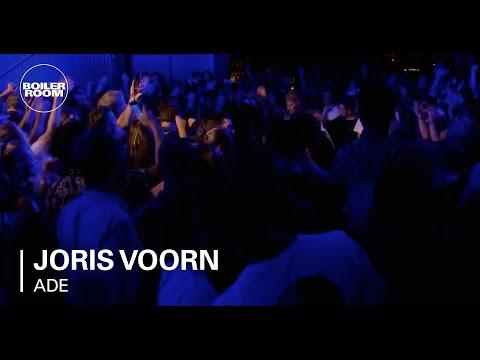 Joris Voorn Boiler Room ADE DJ Set