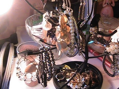 My Jewelry Collection!