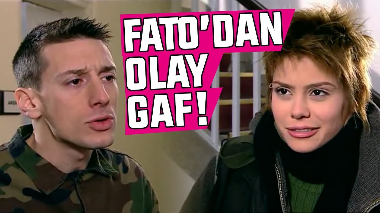 Mehmet Gitti, Seyfi ile Fato'nun Arası YİNE Bozuldu! İşte Sebebi...