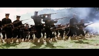 ラスト サムライ 新政府軍vs反乱軍