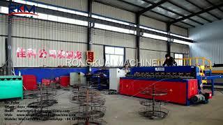 3-6mm Brc Automatic Mesh Welding Machine 3000BN