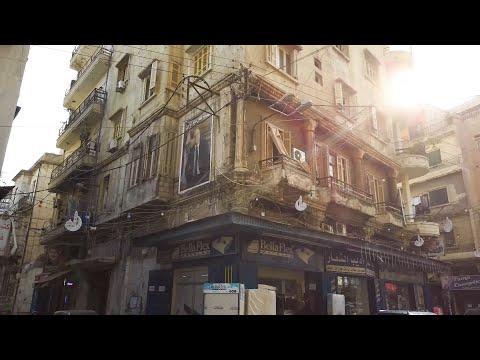 Lebanon 2019 - Tripoli