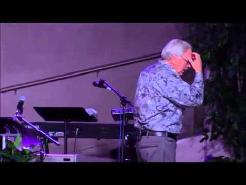 Lancaster Prophetic Conference Session 6 Neville Johnson