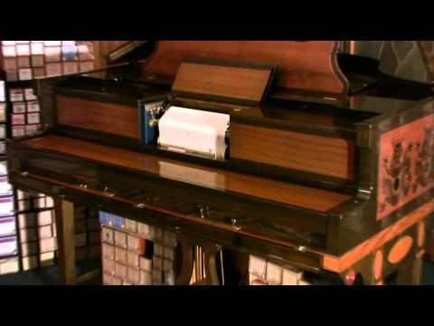 Duo-Art - Manhattan Serenade - Milne