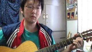 Sumiferon played 山崎まさよし やわらかい月.