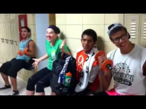 Oakcrest High School -- Spirit Week Recap
