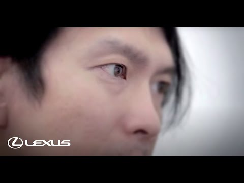 Junya Ishigami Interview | LEXUS DESIGN AWARD