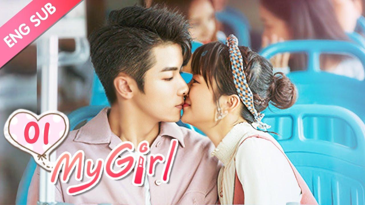 [ENG SUB] My Girl 01 (Zhao Yiqin, Li Jiaqi) Dating a handsome but