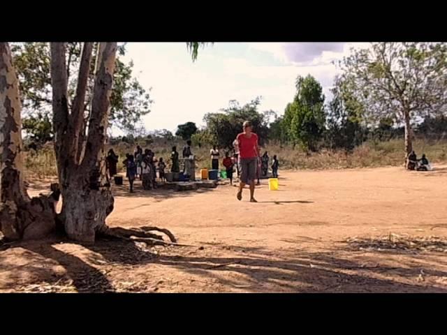 Twintravel Malawi 2014