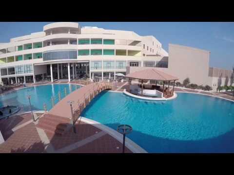 Al Reem Hotel - Poolside