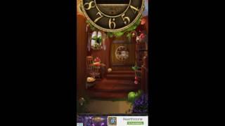 100 дверей: Невероятный мир (прохождение 16 уровня )