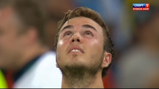 Mario Götze vs Argentina (World Cup 2014) (2014) HD 1080i by LMcomps10i
