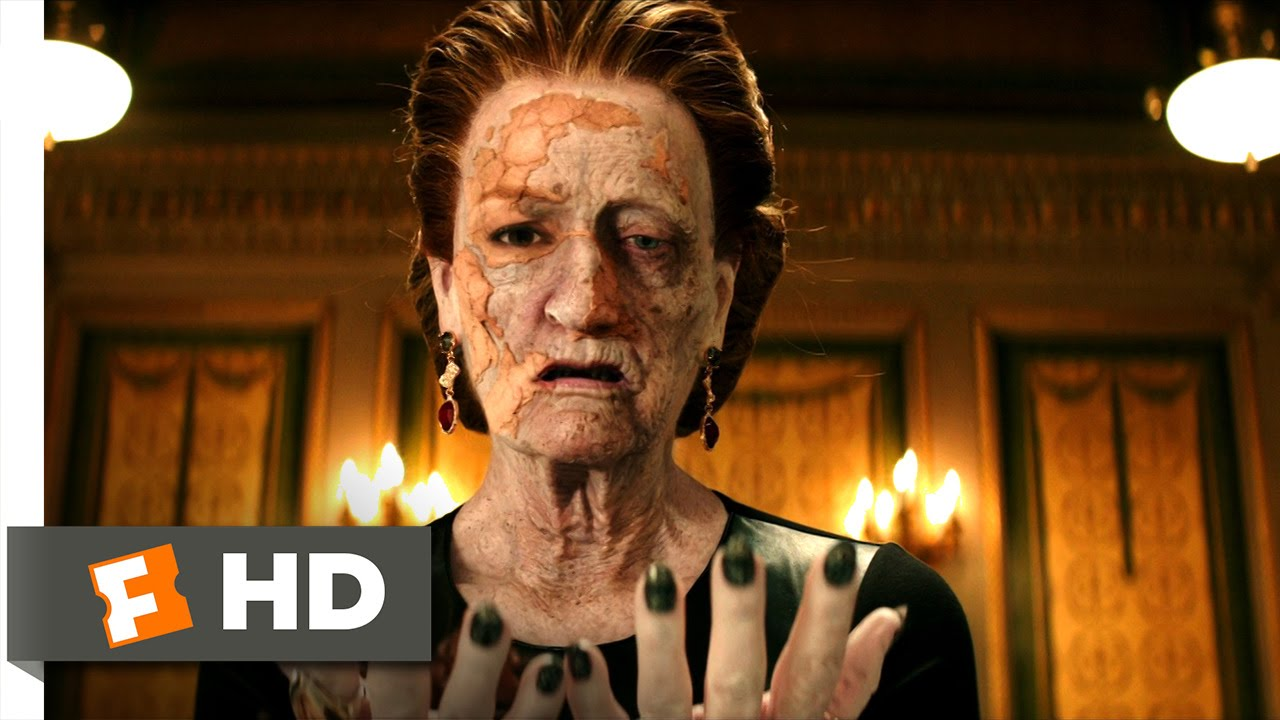 Download The Last Witch Hunter (5/10) Movie CLIP - Mind Trap (2015) HD