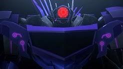 Transformers: Prime - Shockwave Clip Season 3 (Complete) 1080p