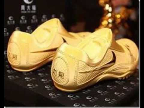 Most Expensive Nike Shoes In The World most expensive nike shoes in the world - youtube