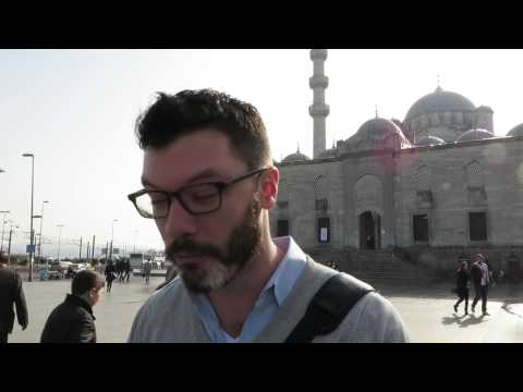 A brief history of Istanbul