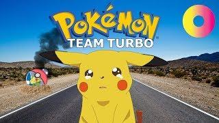 [Pilot Series] Pokemon Team Turbo -- The Bad Pokemon Game