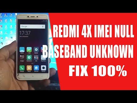 redmi-4x-imei-null-baseband-unknown-fix-100%-tested-tanpa-box