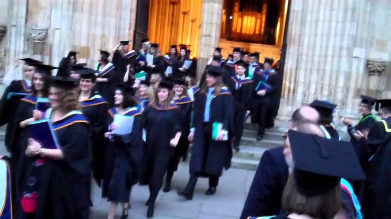 YSJ Graduation 2012 - YouTube