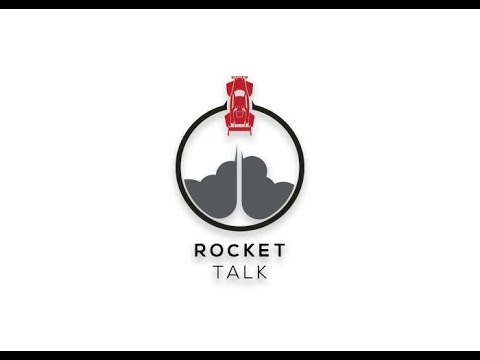NBC Sports + Rocket League Talk with Lawler and Andrew Hayward!