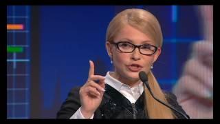Тимошенко VS Бурбак. Как депутаты перешли на личности в прямом эфире