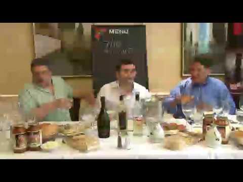 Tasting The Sopranos Wine -- Episode #875