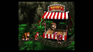 It's All Good! - Donkey Kong Country - PART 1 - Nordic Couch-Op