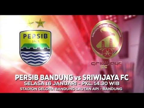 Piala Presiden 2018 - Persib Bandung vs Sriwijaya FC