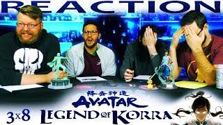 "Video Legend of Korra 3x8 REACTION!! ""The Terror Within"" download MP3, 3GP, MP4, WEBM, AVI, FLV Juli 2018"