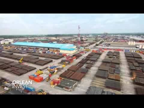 LAGOS   Africa's Model Mega City   QCPTV com