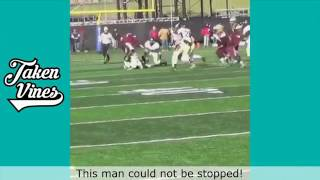 The best football vines and basketball vines