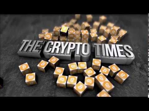 Crypto Times 21 (Full Episode) - Crypto Valuation Discussion