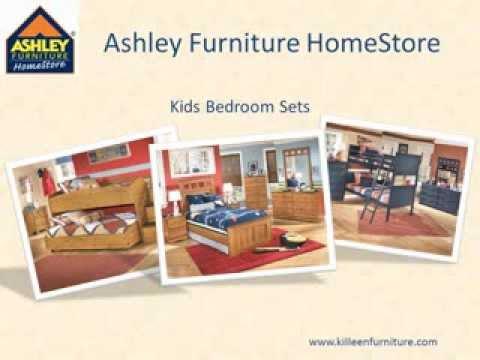 Furniture Store in Waco, TX - Ashley Furniture HomeStore