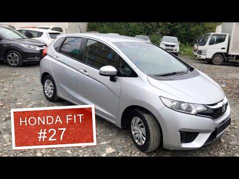 #27 Моя история покупки Honda Fit в СЕВЕР ДВ! Что произошло?