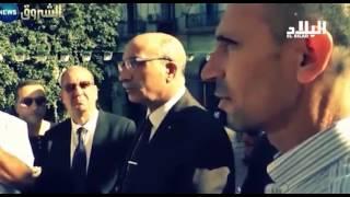 """برنامج """" بلا قيود """" يستضيف السيد """" عبد الرزاق مقري رئيس حركة مجتمع السلم الجزائرية"""