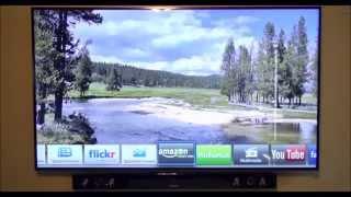 VIZIO M602i-B3 Video Review