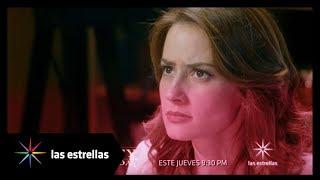 Por amar sin ley II - AVANCE: Roberto cuestiona a Victoria | Este Jueves #ConLasEstrellas