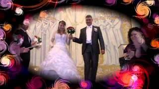 Свадебный ролик о свадьбе в Рязани
