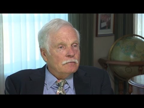 Ted Turner's biggest regret