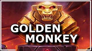 Hearthstone - Best of Golden Monkey