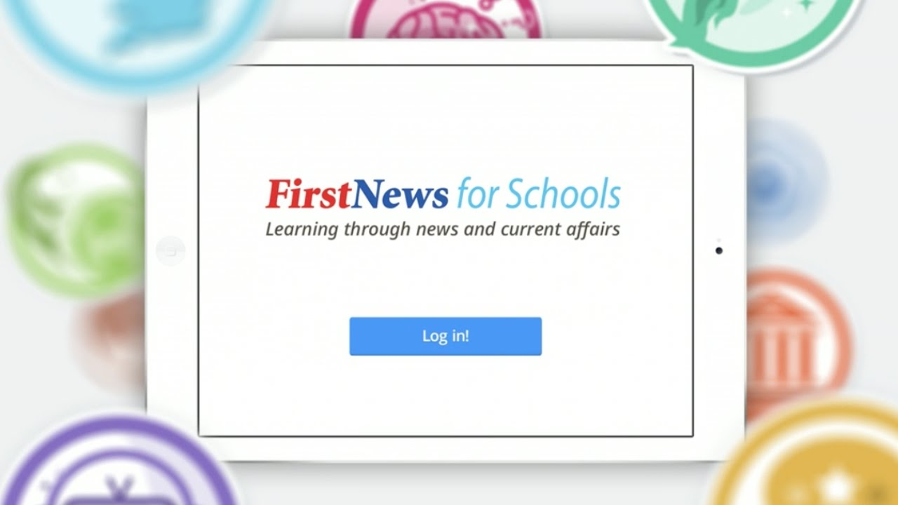 Introducing the iHub from First News - YouTube